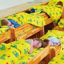 Из-за дефицита мест в детских садах Таллин намерен более чем в два раза увеличить инвестиции на их строительство. Фото : Postimees .
