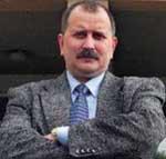 Бывший глава части города Хааберсти Калле Кландорф рассказал, что Владимир уже давно ходил требовать себе новую квартиру.