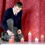 Историю можно переписать, но изменить ее нельзя ... Фото : Молодежь Эстонии .