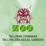 Таллиннский Зоопарк. Лого.